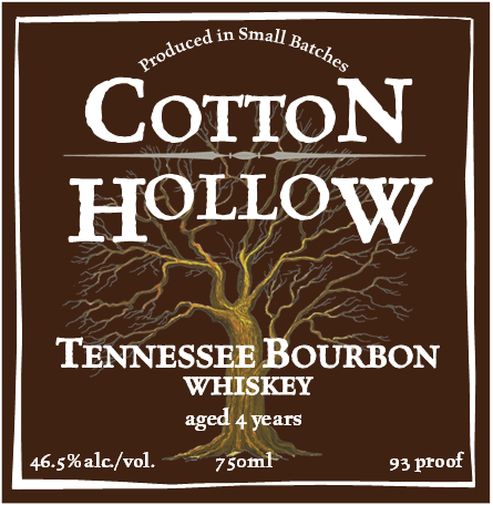 cotton hollow tn