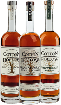 cotton hollow family