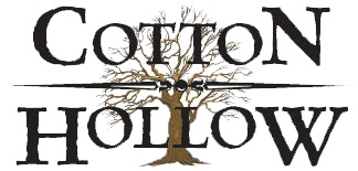 cotton hollow logo